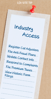Industry Access Company